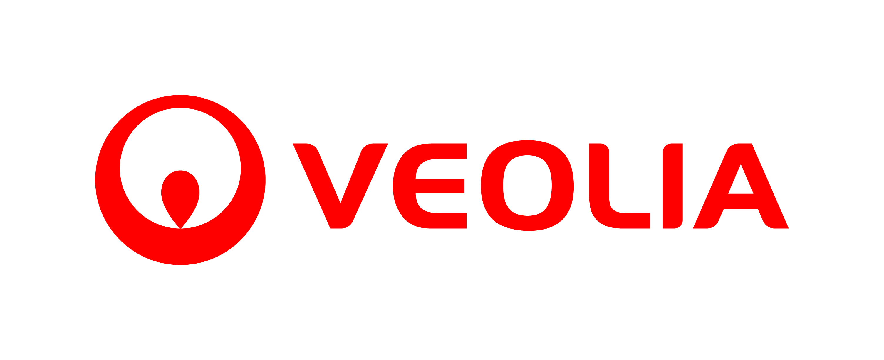Centrum prasowe Veolia logo