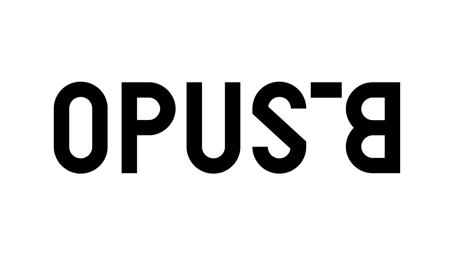 Opus B logo