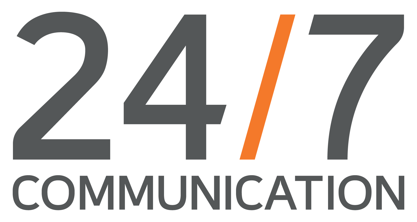 Biuro Prasowe 24/7 logo