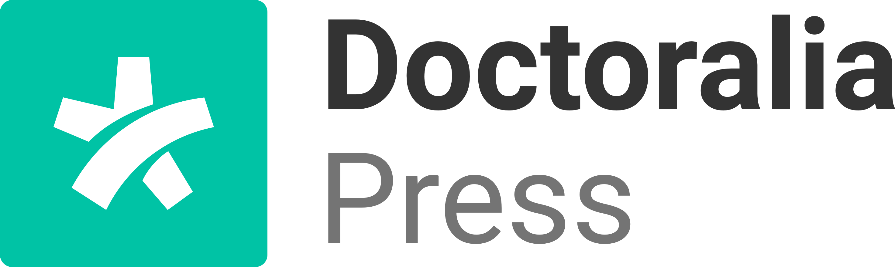 Media Room | Doctoralia Brasil logo