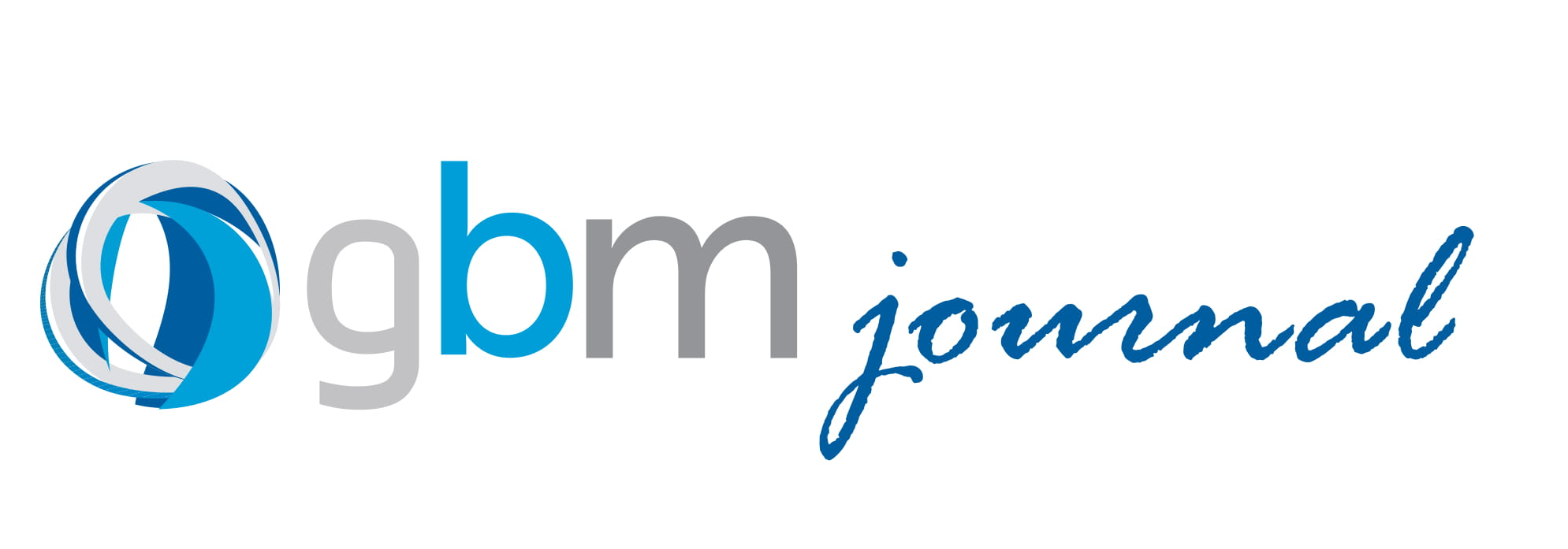GBM Journal logo