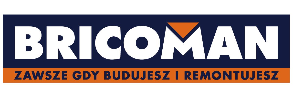 Biuro prasowe Bricoman Polska logo