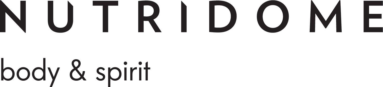 Biuro prasowe Nutridome logo