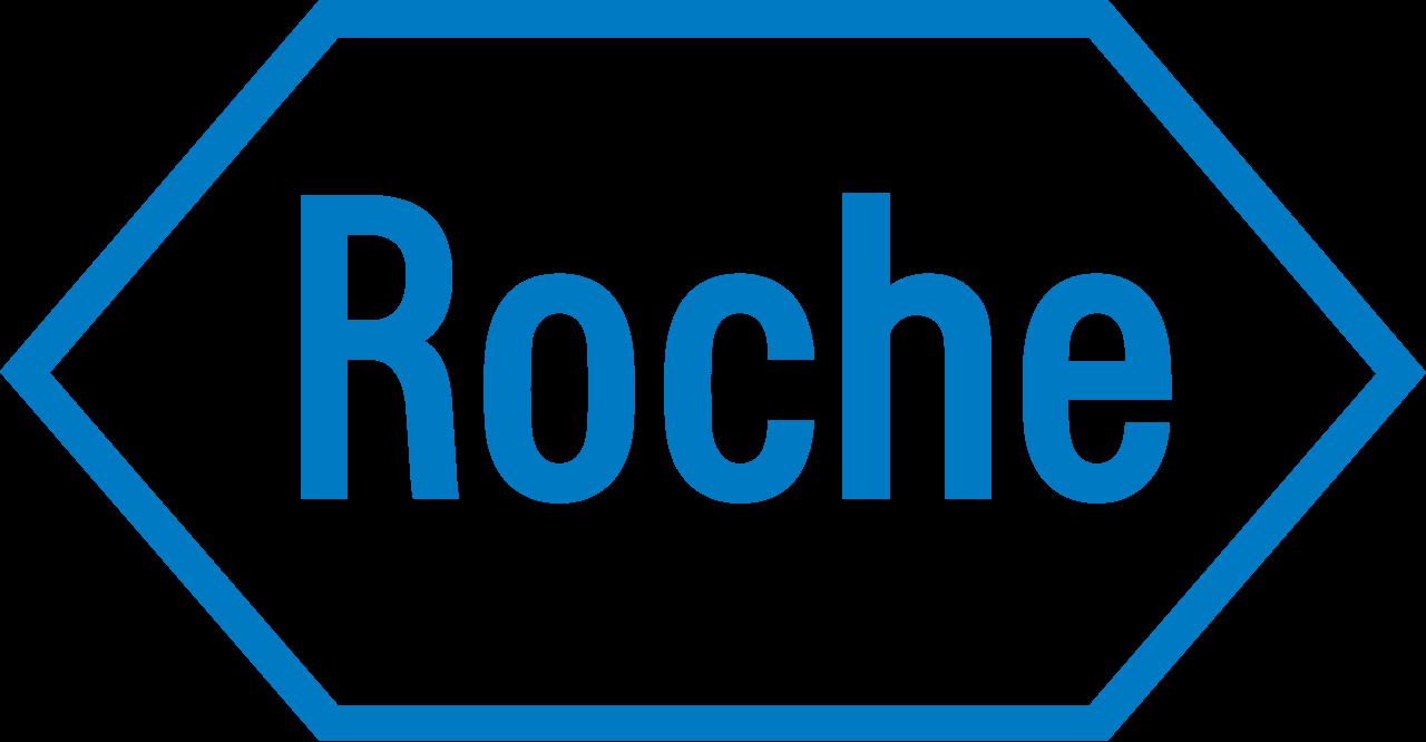 Roche Biuro Prasowe logo