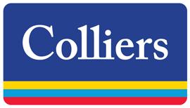 Biuro Prasowe Colliers logo