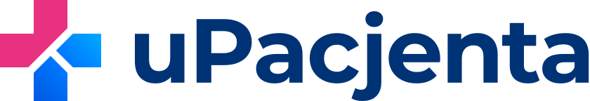 uPacjenta logo
