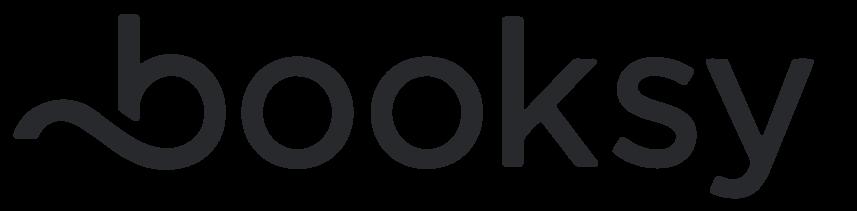 Biuro prasowe Booksy logo