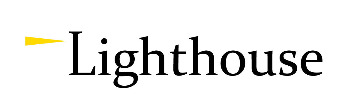 Lighthouse Newsroom logo
