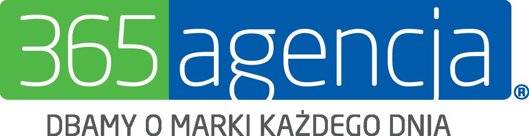 Biuro prasowe 365agencja logo