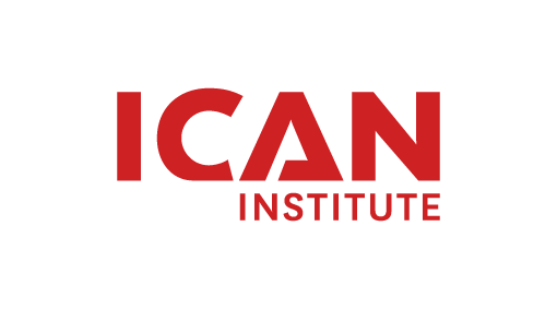 O ICAN Institute logo