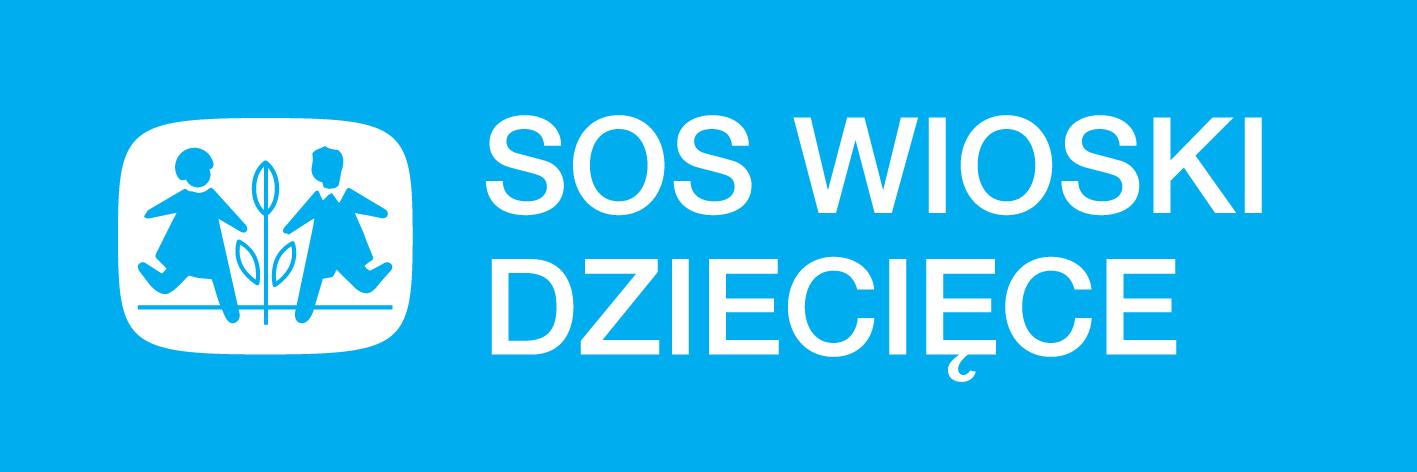 Stowarzyszenie SOS Wioski Dziecięce w Polsce logo