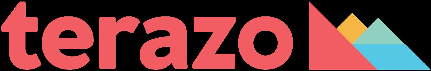 Terazo Newsroom logo