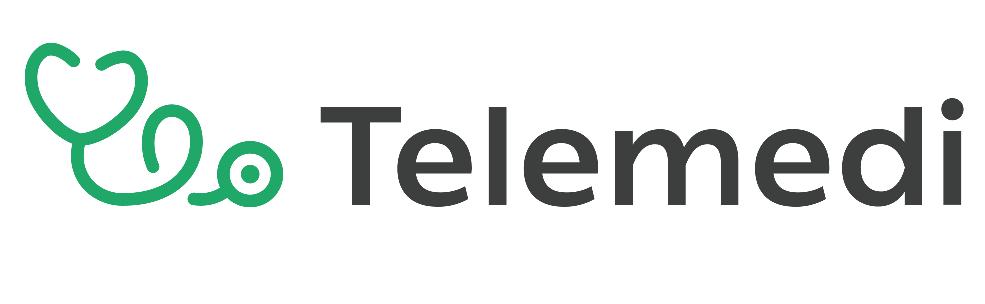 Telemedi newsroom logo