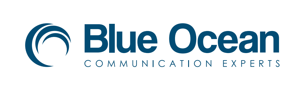 BLUE OCEAN COMMUNICATION EXPERTS logo