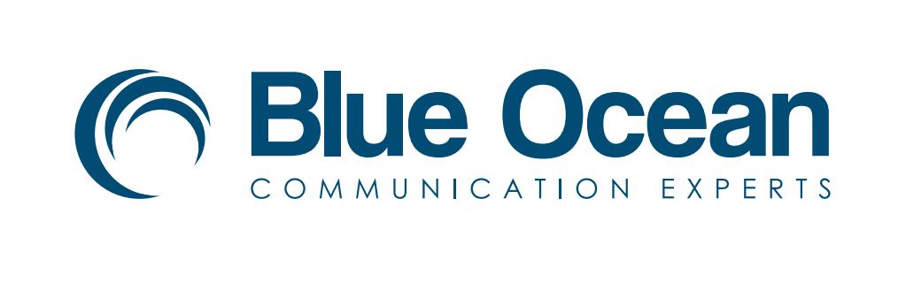 BLUE OCEAN COMMUNICATION EXPERTS logo