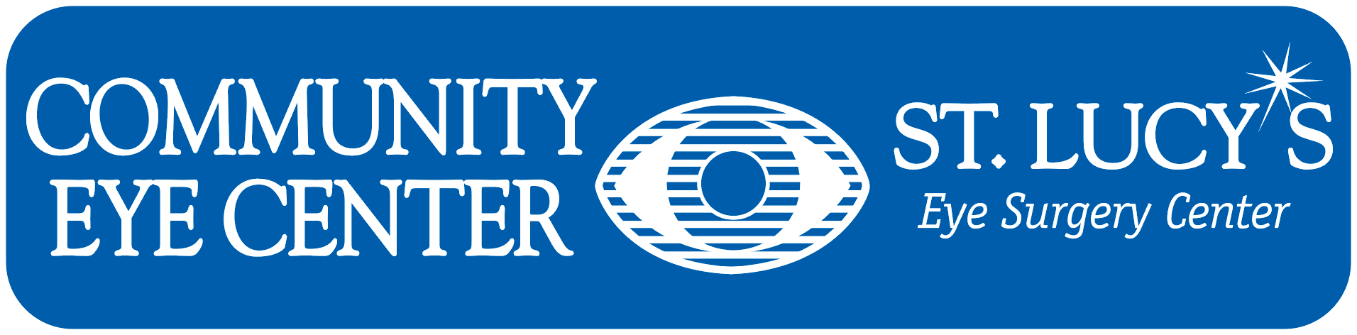 Community Eye Center logo