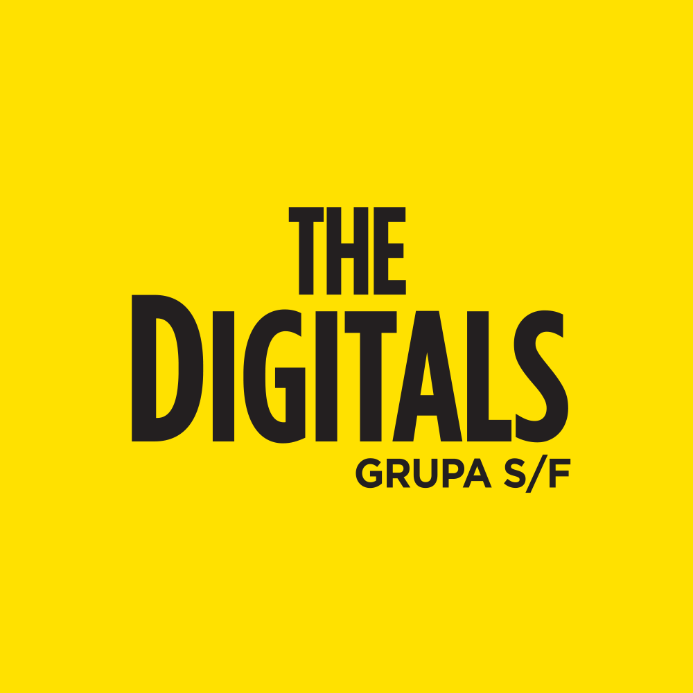 The Digitals logo