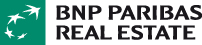 BNP Paribas Real Estate Czech Republic logo