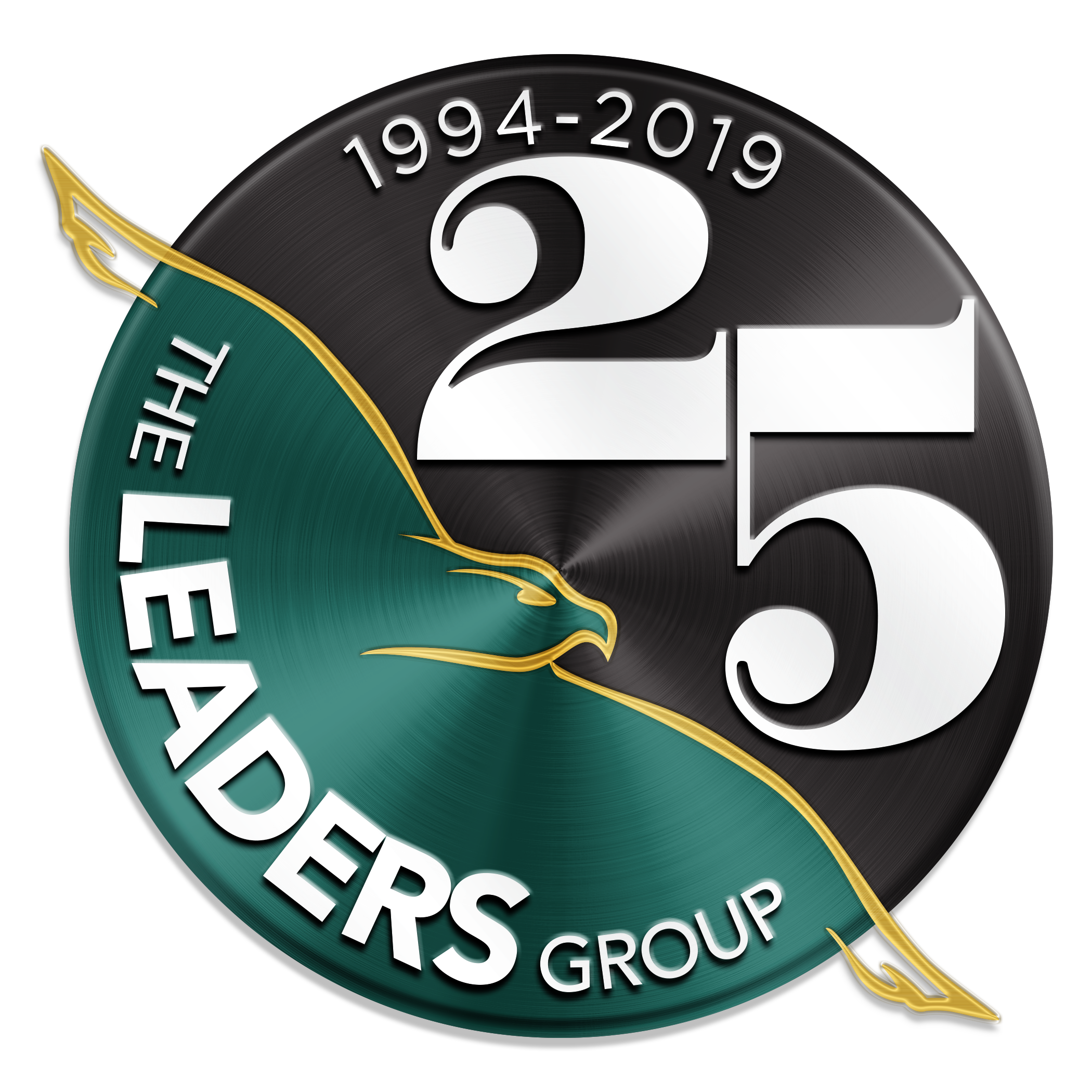 The Leaders Group logo