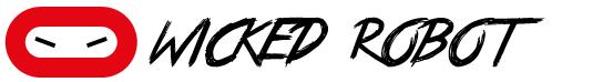 Wicked Robot logo