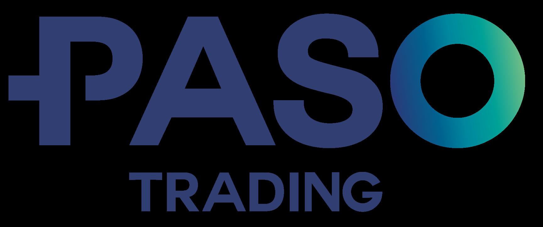 Paso-trading logo