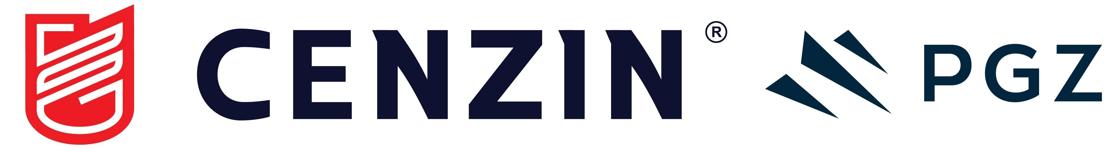 CENZIN logo