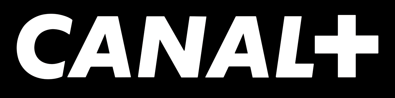 Brand journal CANAL+ logo