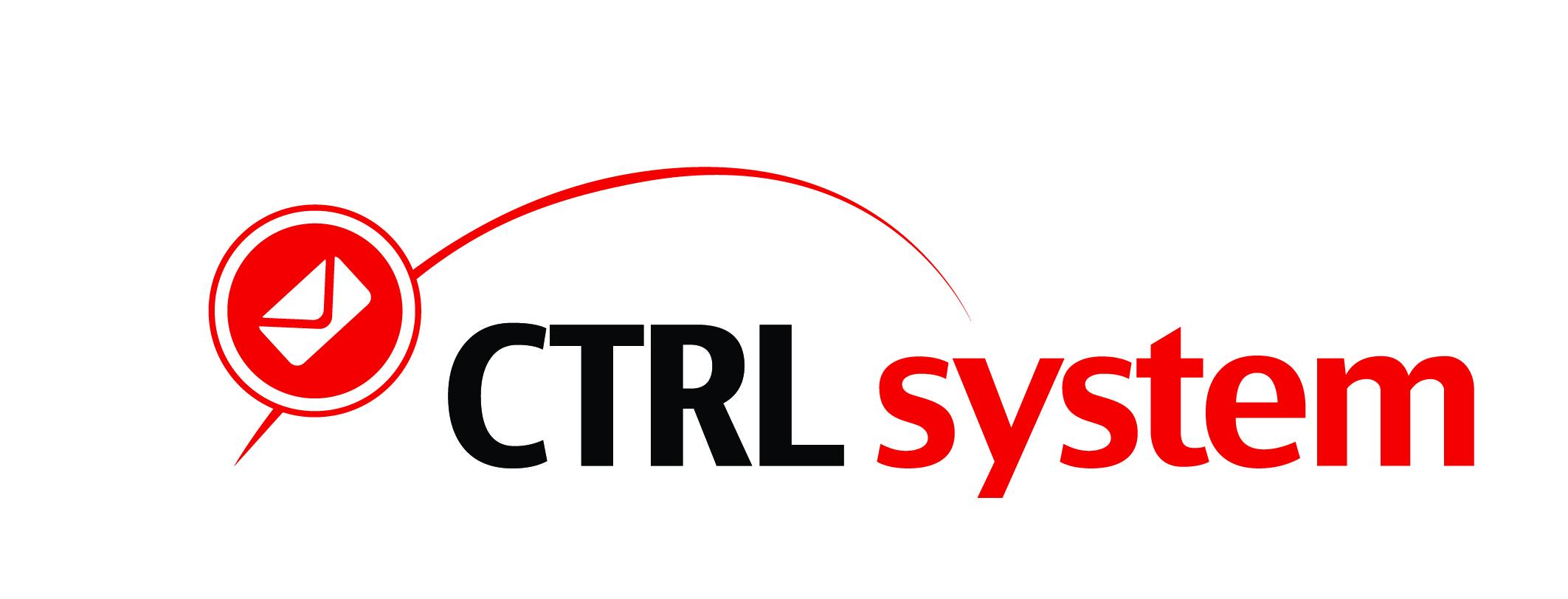 CTRL System logo