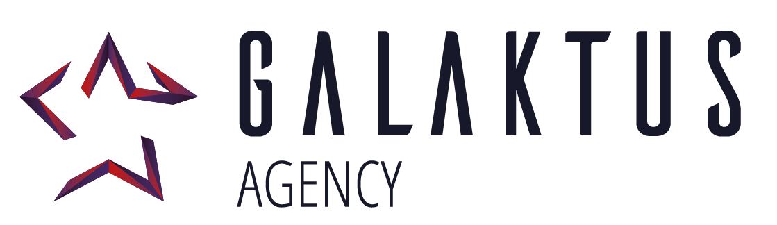 Galaktus Agency - Press Room logo