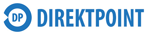 Direktpoint Press Center logo