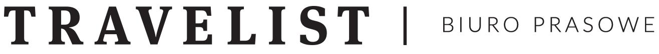 Biuro Prasowe Travelist logo