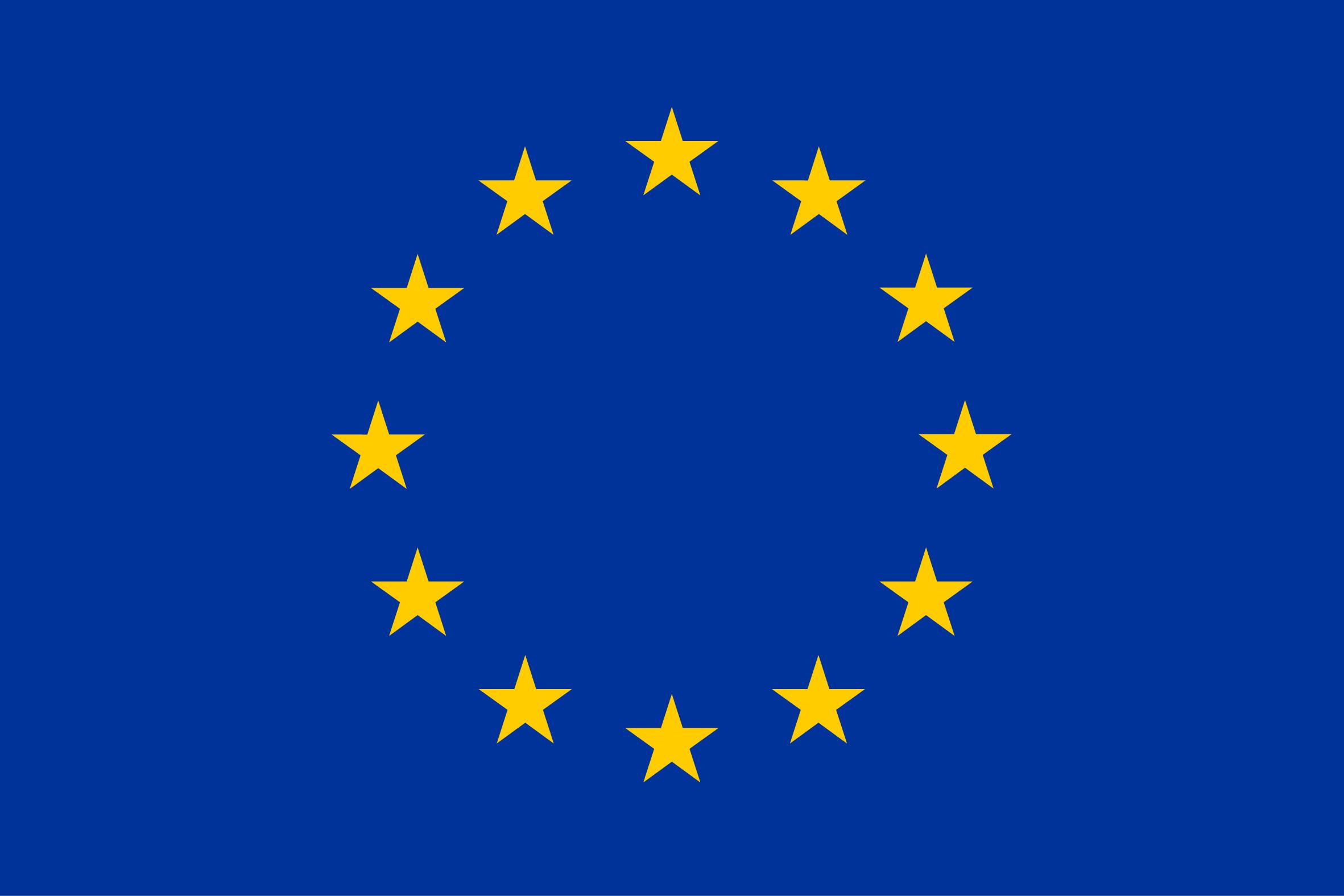 """Проект """"Кохезионна политика на ЕС в България - Vox Populi"""" logo"""