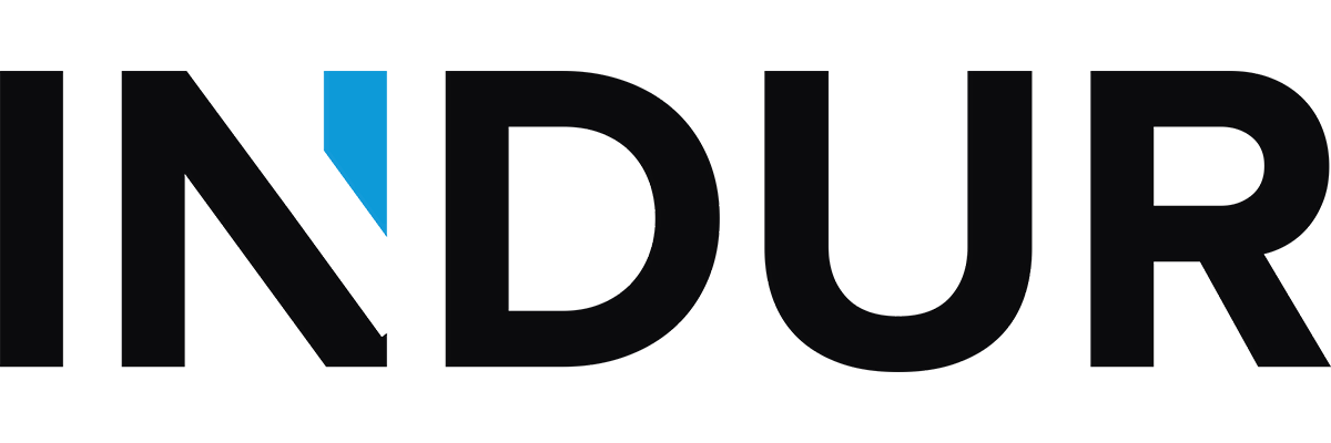 INDUR logo