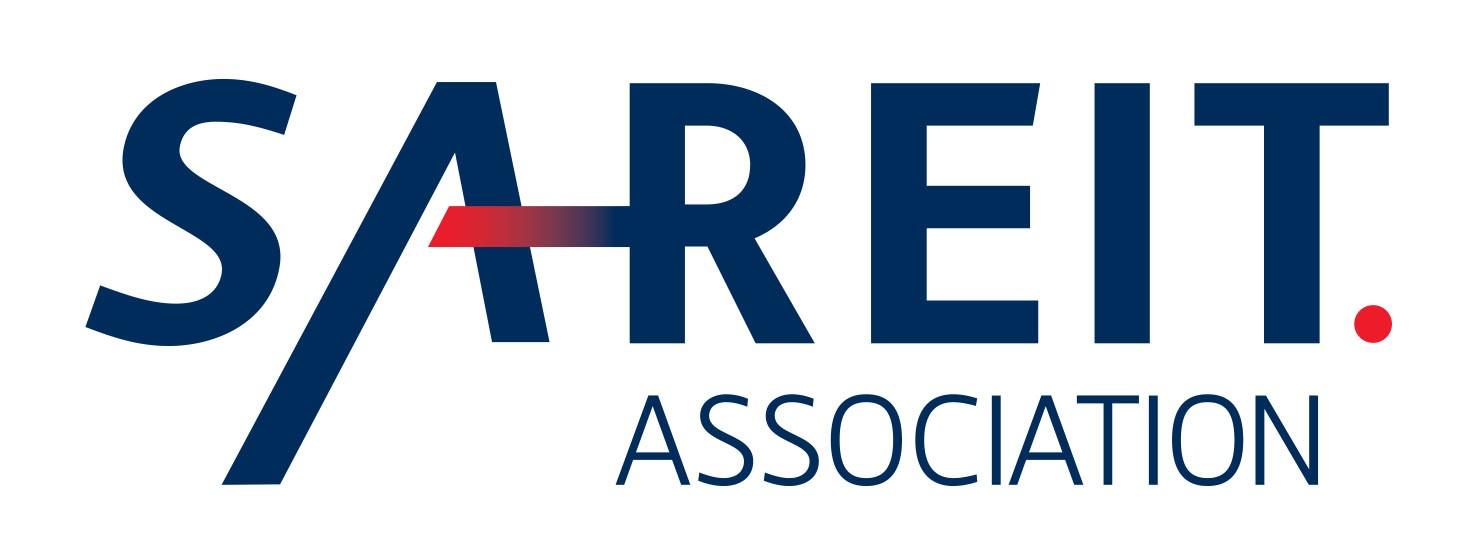 SA REIT logo