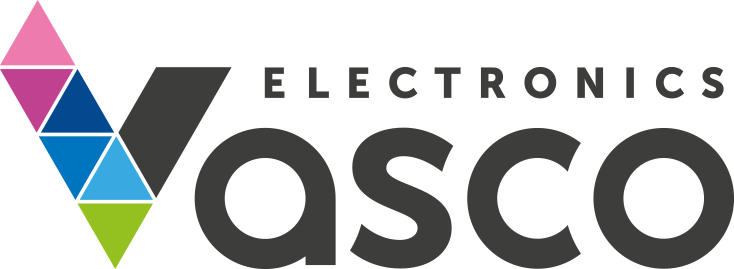 Vasco Electronics logo