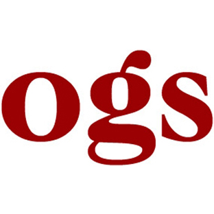 OGS Public Relations & Communication logo