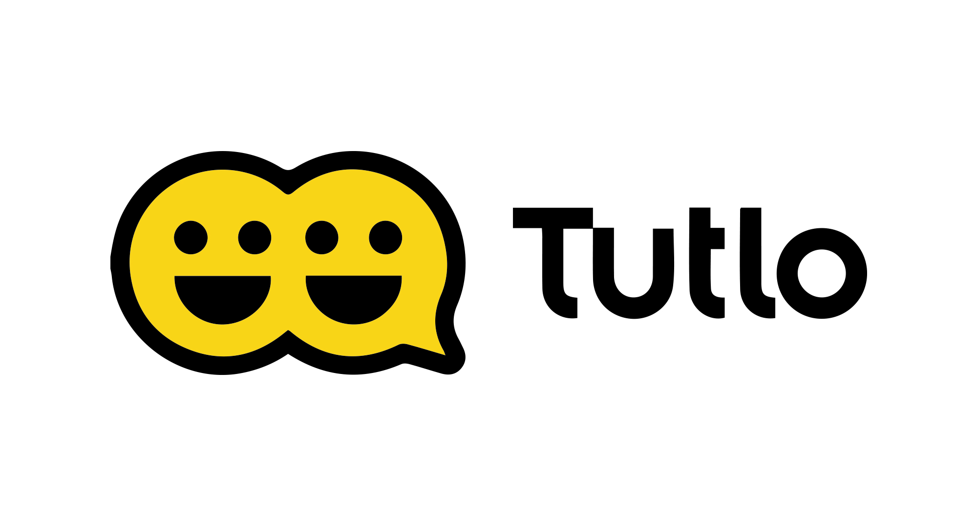 Tutlo - innowacyjna platforma nauki angielskiego logo
