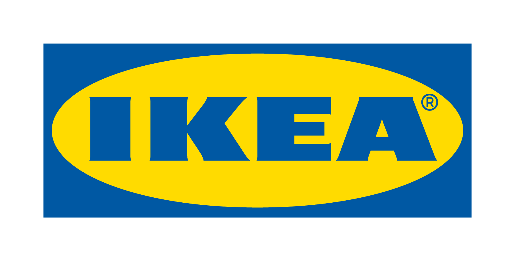 Biuro prasowe IKEA logo