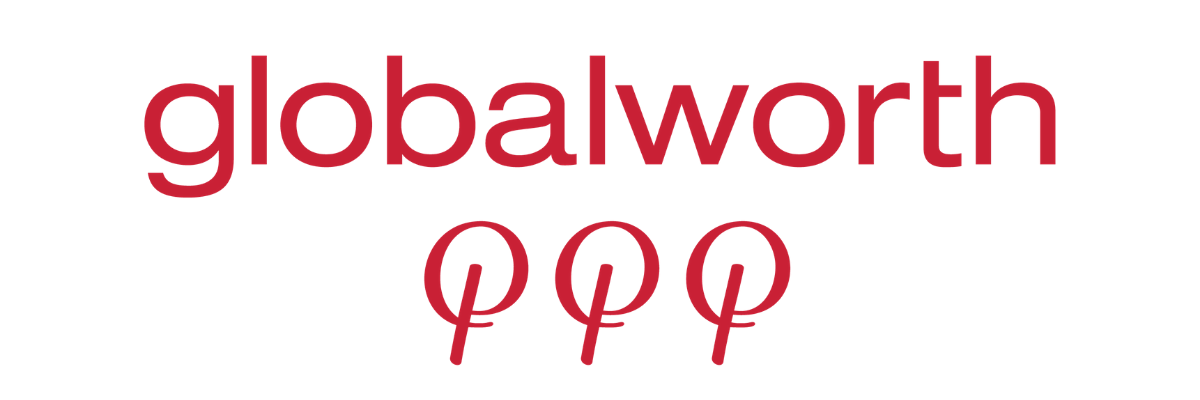 Biuro prasowe Globalworth logo