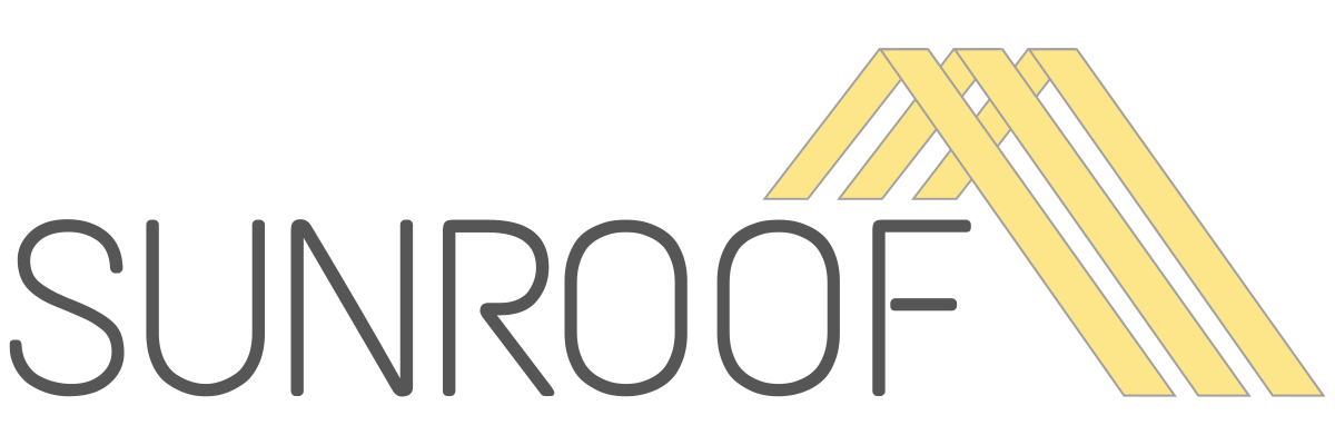 SunRoof - Biuro prasowe logo