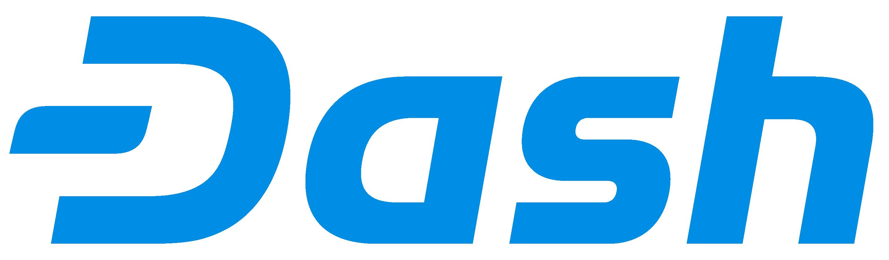 Dash Press Room logo